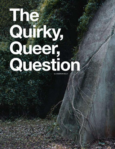 Page 42 of The Quirky, Queer Question
