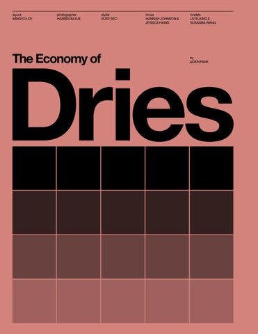 Page 8 of The Economy of Dries