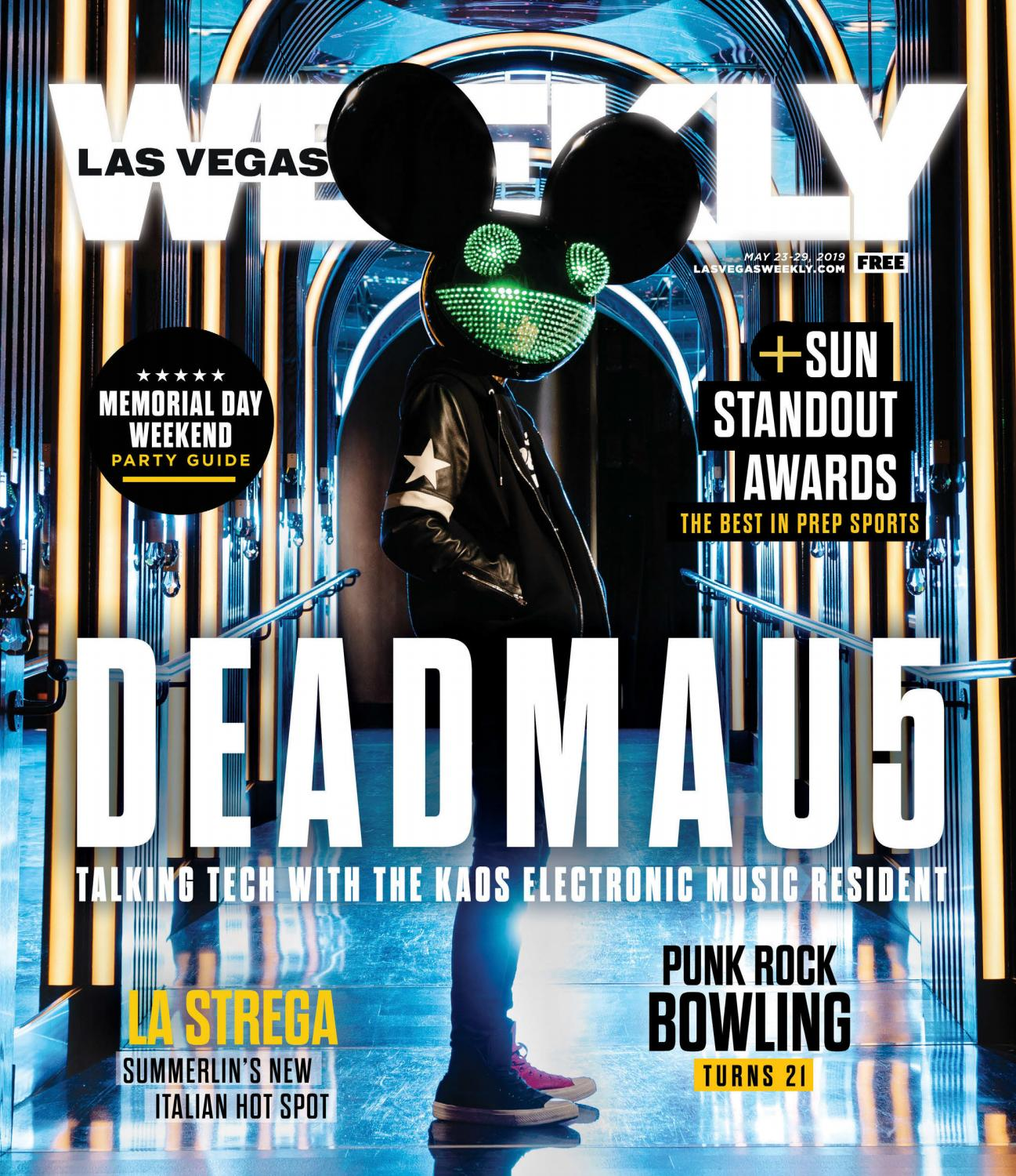 a935d47f30e10 2019-05-23 - Las Vegas Weekly by Greenspun Media Group - issuu