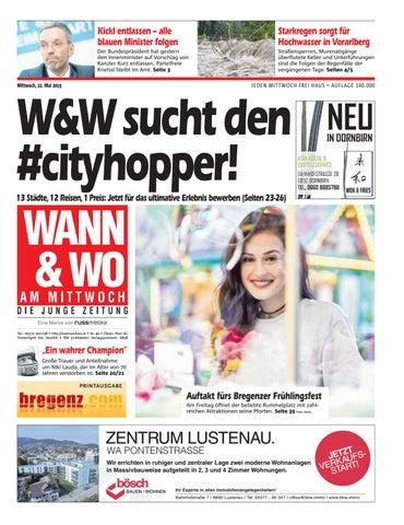 Lustenauer verliert bei Verkehrsunfall sein Leben - Lustenau