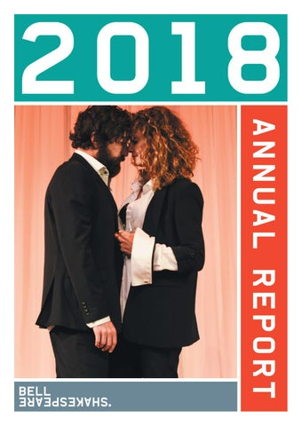 Surprising Bell Shakespeare 2018 Annual Report By Bell Shakespeare Issuu Ocoug Best Dining Table And Chair Ideas Images Ocougorg