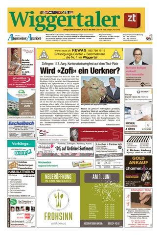 Wiggertaler 2119 by ZT Medien AG issuu