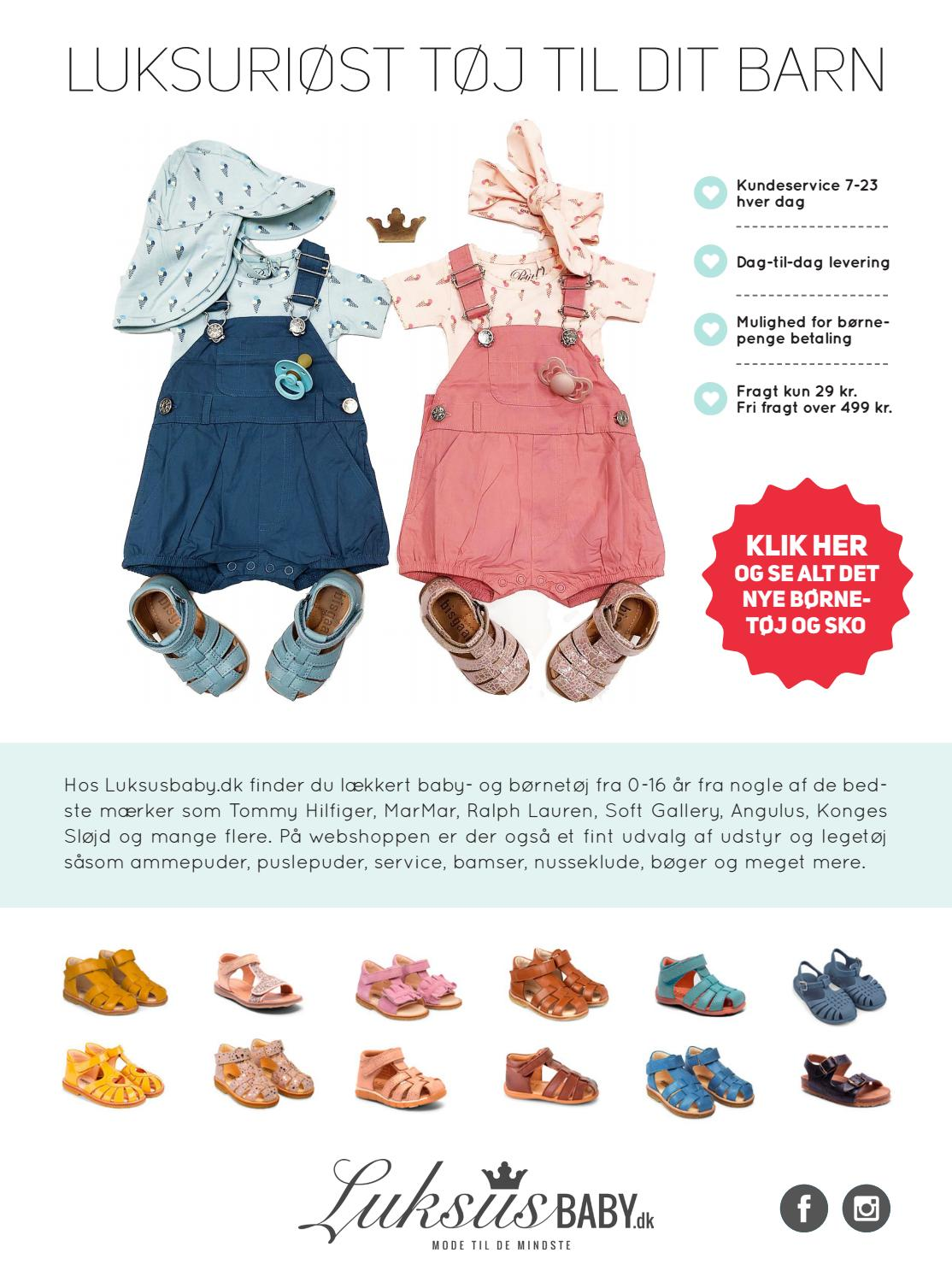 392ee3864a1 Luksusbaby by LIFEMAGS - issuu