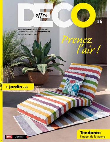 Offre Déco 67 6 By Jfleury67 Issuu