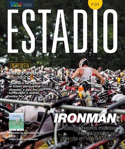 1bddfd86f4b Revista ESTADIO 94 by Fundacion Estadio F. - issuu