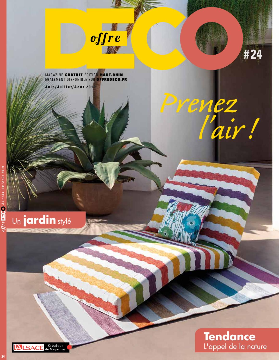 Offre Déco 68 24 By Jfleury67 Issuu