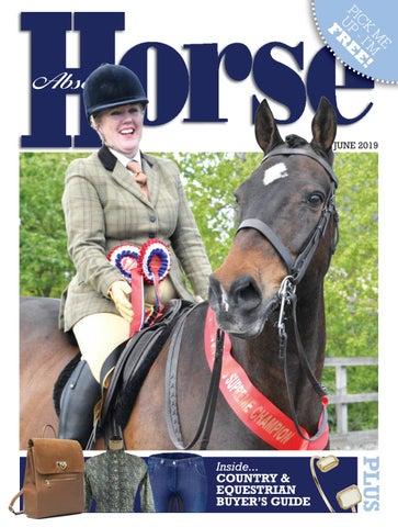 a677224804b79 ETN - Equestrian Trade News - April 2016 by ETN (Equestrian Trade ...