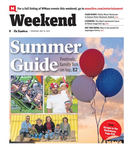 Weekend - May 23, 2019 by repubnews - issuu