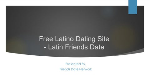 latino free dating site