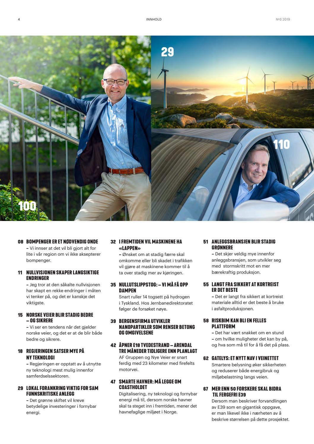 1d09ca96 Samferdsel & Infrastruktur 03.utgave by VALUE PUBLISHING - issuu