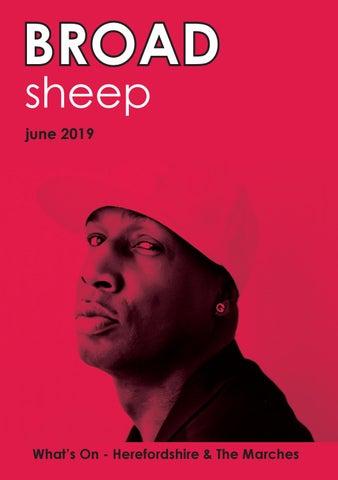 BROAD SHEEP JUNE 2019 by Broadsheep - issuu