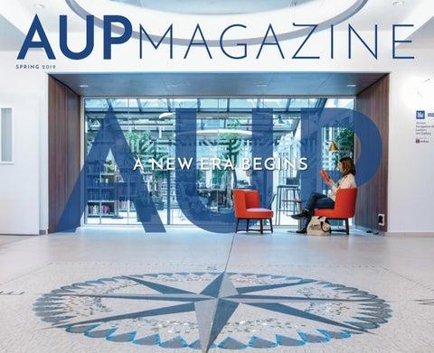 d622fcab879 AUP Magazine | The American University of Paris