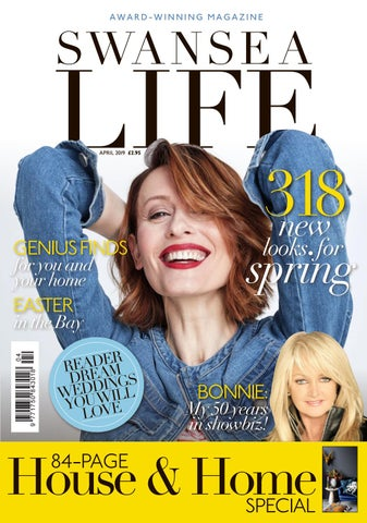 1a892c51919 Swansea Life April 2019 by Swansea Life - issuu