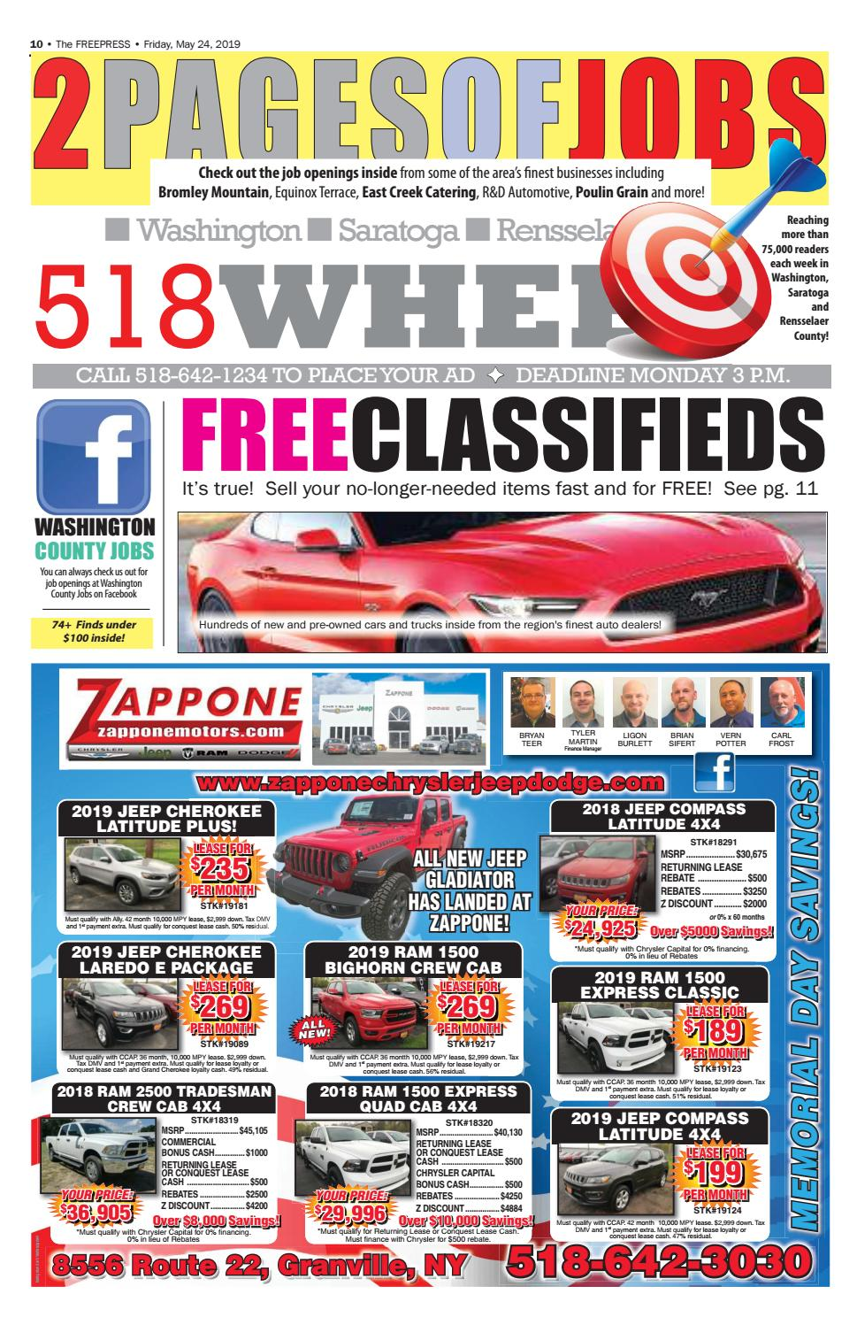 518 wheels 5 24 19 pdf web by Andrew Jones - issuu