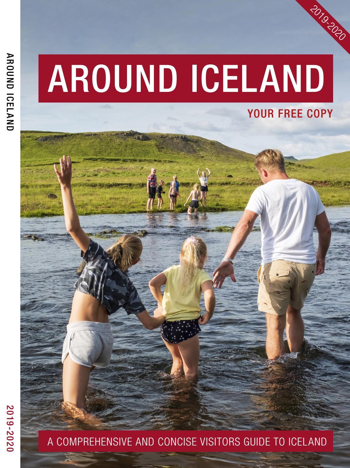 Branch County Fair 2020.Around Iceland 2019 2020 By Md Reykjavik Issuu