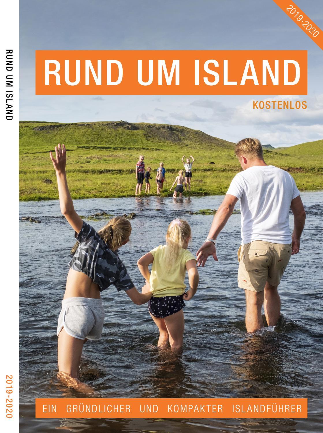 Rund Um Island 2019 2020 By Md Reykjavik Issuu