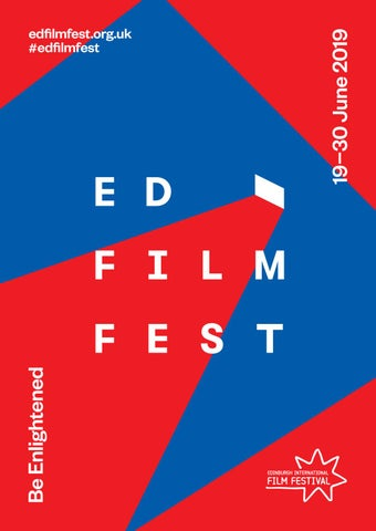 Edinburgh International Film Festival 2019 by EIFF - issuu