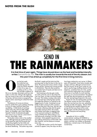 Page 24 of Send in the Rain Makers