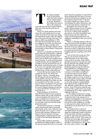 Page 53 of Road Trip: Hermanus/Knysna