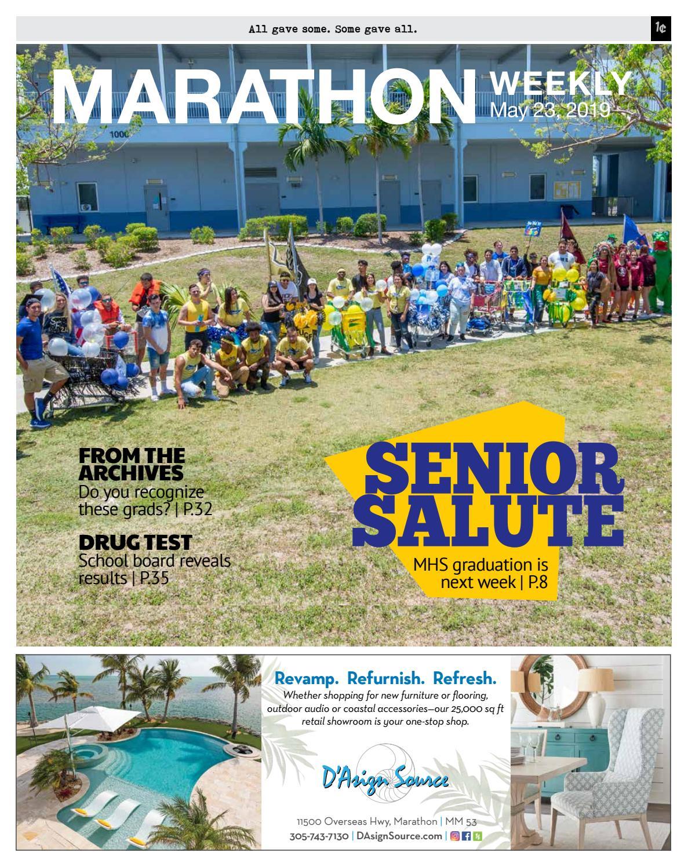 Marathon Weekly by Keys Weekly Newspapers - issuu