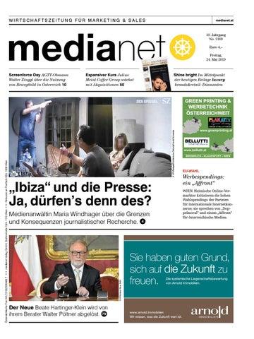 medianet 24.05.2019 by medianet issuu