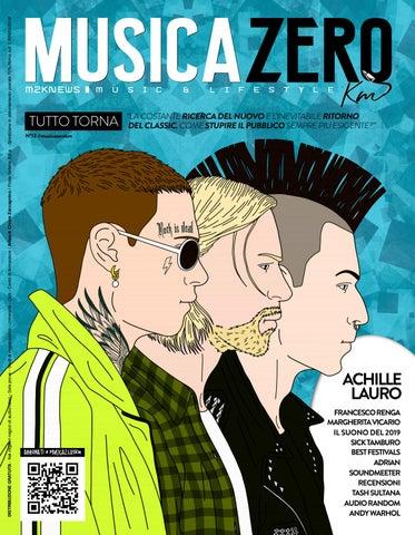 Musica Zero Km Mzk News N 13 Maggio 2019 By Musica Zero Km