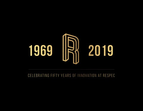 Celebrating Fifty Years of Innovation at RESPEC