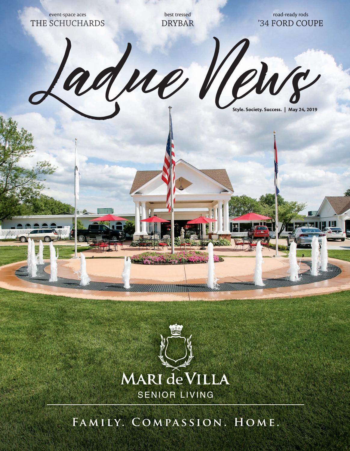 May 24, 2019 by Ladue News issuu