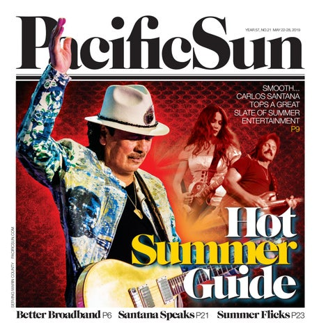 Pacific Sun May 22-28, 2019 by Metro Publishing - issuu
