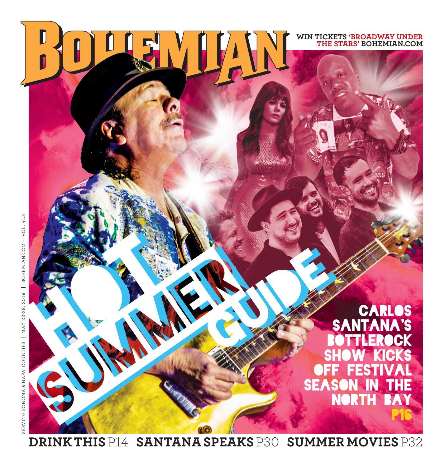 Bohemian May 22-28, 2019 by Metro Publishing - issuu