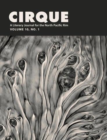 898a527a4 Cirque, Vol. 10 No. 1 by Michael Burwell - issuu