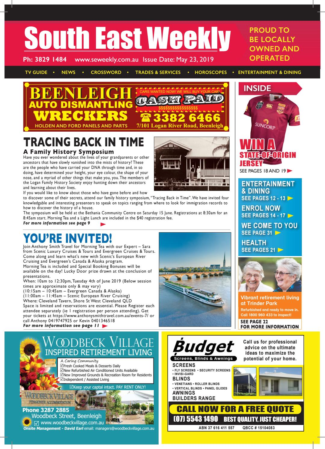 south east weekly magazine by south east weekly