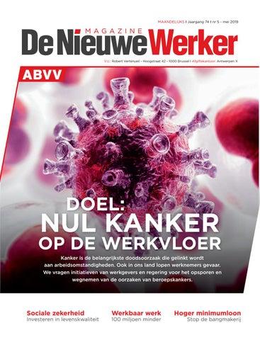 99ca5c727de De Nieuwe Werker nr. 5 - 2019