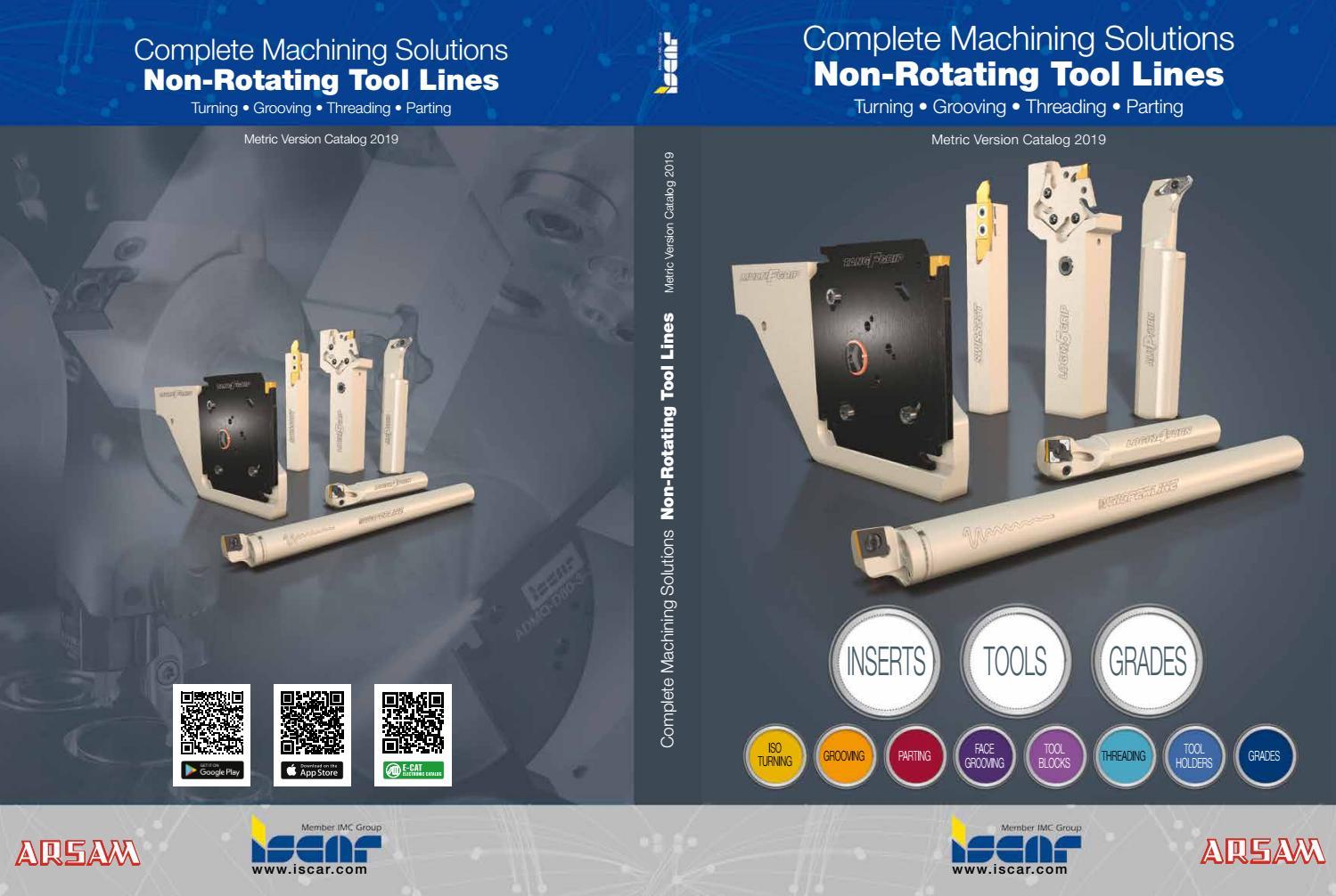 10 pcs ISCAR DCMT 3-2-SM DCMT 11T308-SM Grade IC907 Carbide inserts