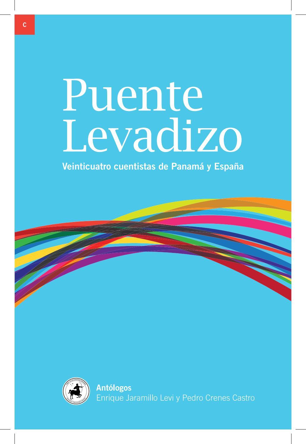 c66fb1ac1 Puente levadizo by AECID PUBLICACIONES - issuu