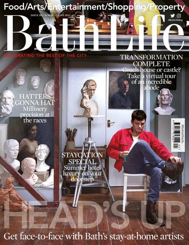 af1d4fb00 Bath Life – Issue 392 by MediaClash - issuu
