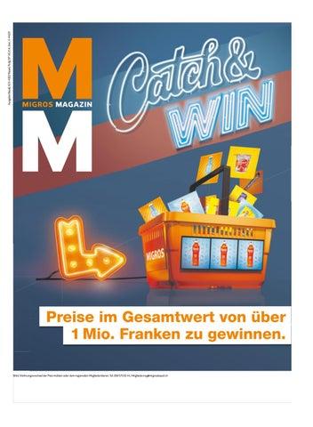 d345bd5472 Migros-Magazin-22-2019-d-BL by Migros-Genossenschafts-Bund - issuu