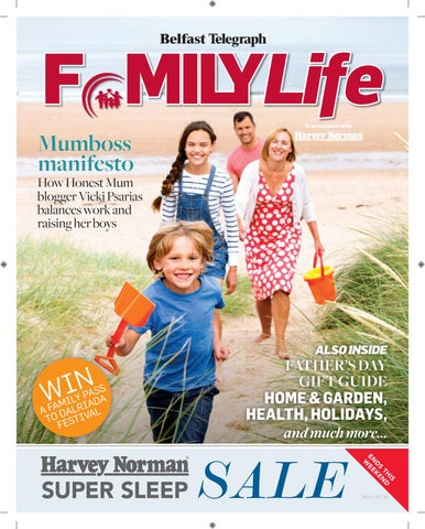 Family Life by Belfast Telegraph issuu