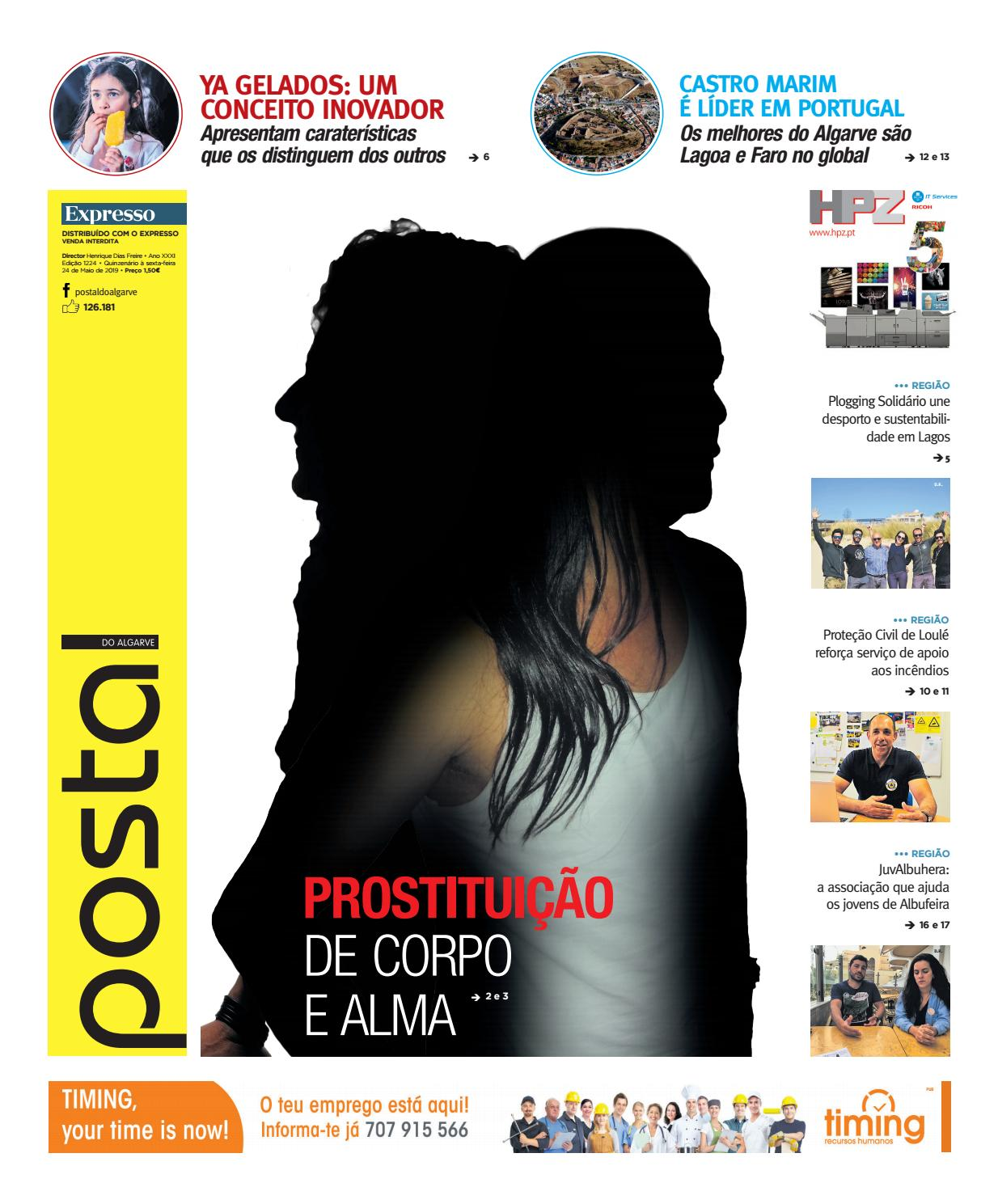 4d635e439 POSTAL 1224 24MAI2019 by POSTAL do ALGARVE - issuu