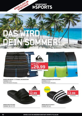 Karstadt Sports Prospekt KW 22 by Karstadt Sports issuu