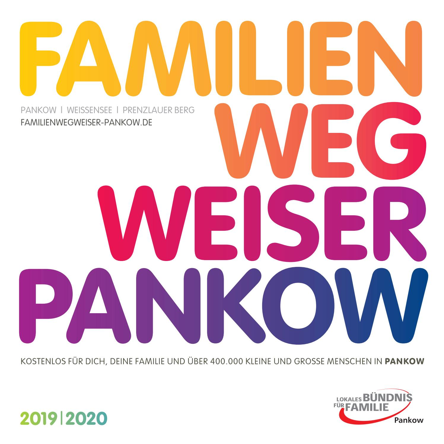 familienwegweiser pankow 2019 2020 by in touch berlin lokalmarketing issuu