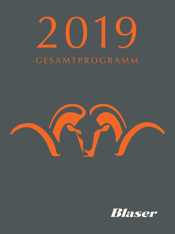 Blaser Gesamtkatalog 2019 by Oliver Resl issuu