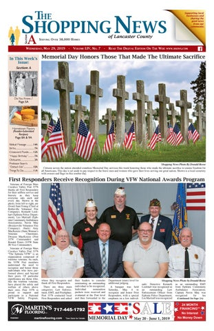 Macungie Vfw Childrens Christmas Party 2020 5.29.19 issue by Shopping News   issuu