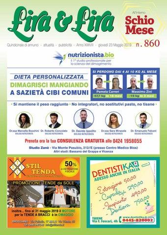 d20b8f0ce4 Lira&Lira n 860 by Pubblistudio Pubblicità srl - issuu