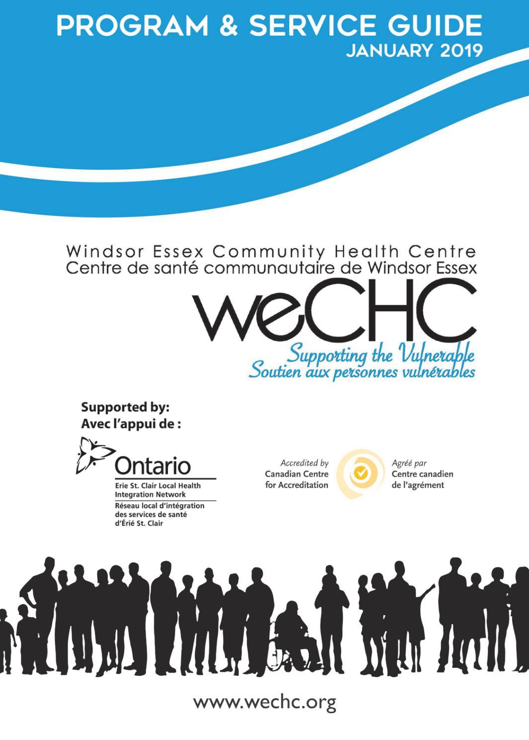 windsor essex health unit outbreak