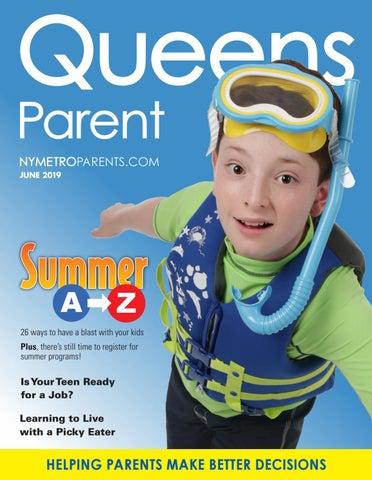 Queens Parent June 2019 by Davler Media - issuu