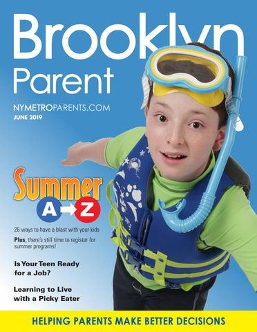 Brooklyn Parent June 2019 by Davler Media - issuu
