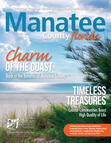 Manatee County FL Digital Publication - Town Square Publications