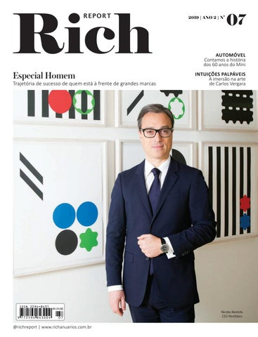 8aa8616c7 Rich Report by richreport - issuu