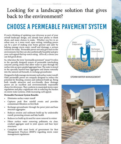 Page 56 of Looking for a landscape solution that gives back to the environment?